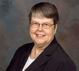 Sister Romona Nowak One of Seven to Be Certified in Advanced Palliative Care